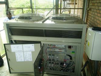 Cable de Energia y Telecomunicaciones SA CENTELSA – Planta # 2 – Capacidad TR