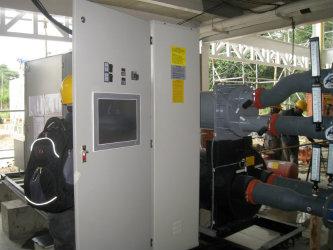 Tecnofar TQ – Planta Arpack – Capacidad TR
